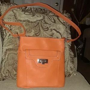 3af6eed60a 💥FINAL REDUCTION! Orange Shoulder Bag